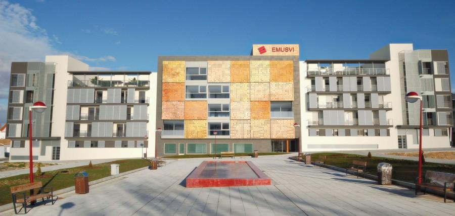 Servicios humbert arquitectos - Arquitectos ciudad real ...