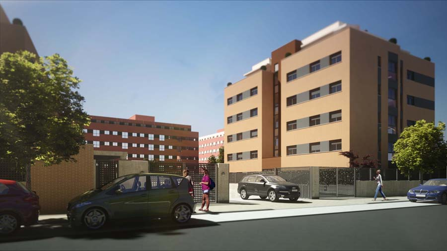 Humbert arquitectos - Arquitectos ciudad real ...